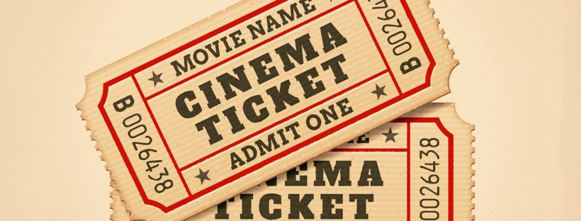 Image result for movie tickets trina looks back