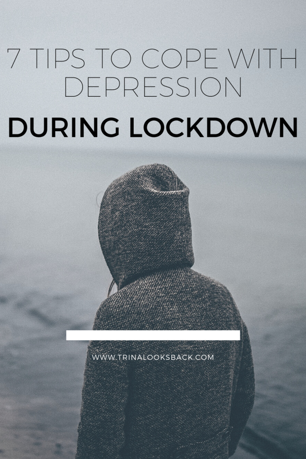 7 tips to Cope with Depression,